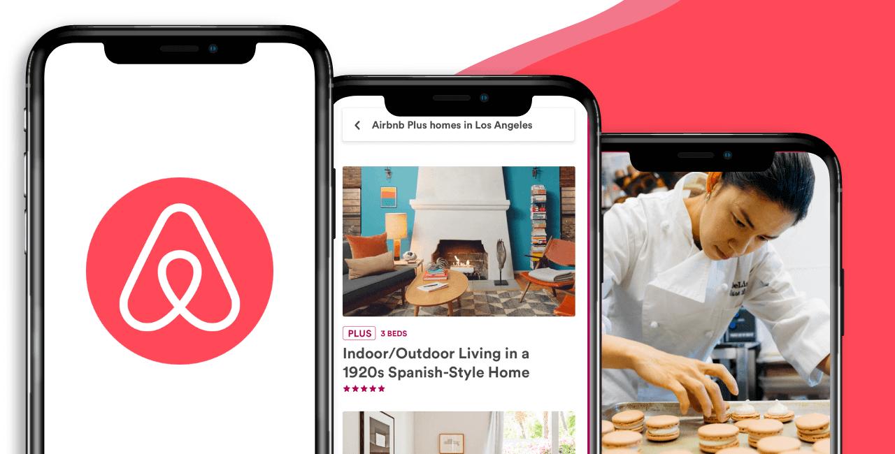 Airbnb - Appy Pie
