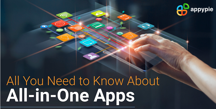 Appy Pie - All you need to know about all-in-one apps
