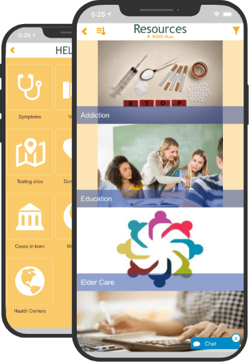 harvard-university-app