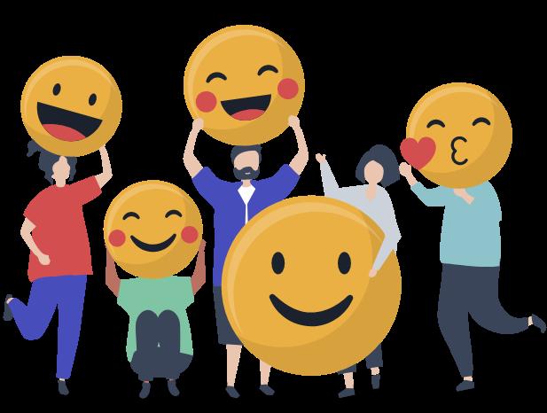 emojis made easy